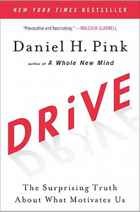 What Every Leader Ought to Know About Drive
