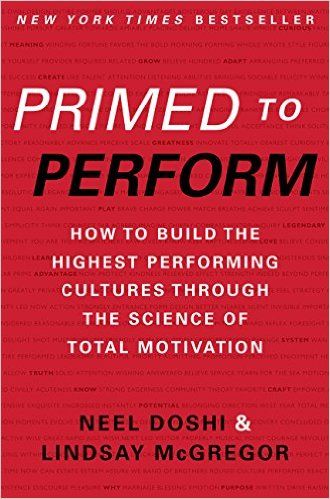 128: How to Shape Culture to Drive Performance | with Lindsay McGregor